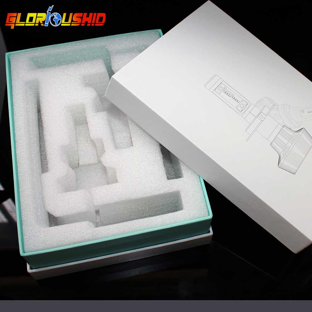 Auto H4 Cahaya H7 Led H11 H3 H1 9005 9006 ZES Chip Mobil LED - Lampu mobil - Foto 6