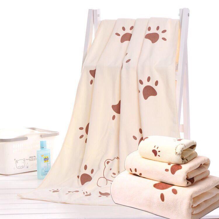 3Pcs/Lot Baby Mini Towel +Baby Face Towel +Bath Towel Newborn Baby Stuff Set Kids Swimming Beach Toallas Cotton Baby Towel Set