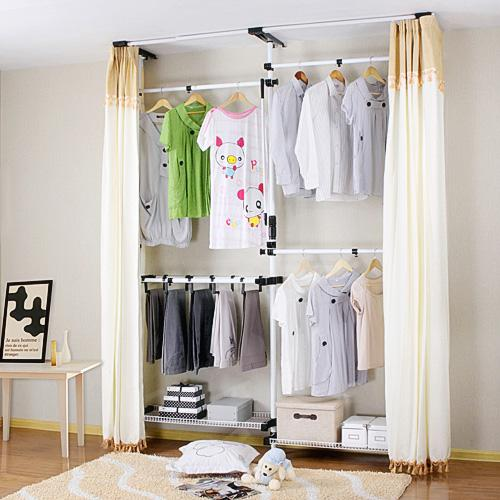 Hanging Clothes Storage Cabinet Saragrilloinvestmentscom - Hanging clothes storage cabinet