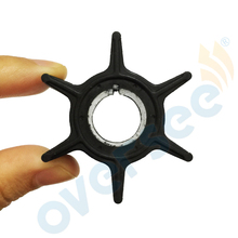 3C8 65021 2 18 8922 Water Impeller For Tohatsu 40HP 50HP 2 Stroke Engine Outboard Boat