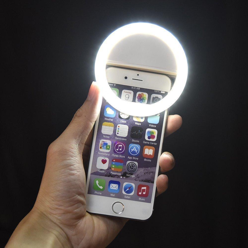 Ring Lights Phones
