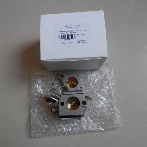 Metall Vergaser Carburetor Für Husqvarna Partner 510 K750 K760