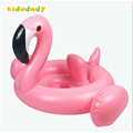 Baby swim ring 1 to 3 years old children white swan flamingos swimming laps with thick armpit child baby sit around LMY912