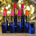 10Colors/set Lipstick For Makeup Stick Lip Pencil Lipstick Matte Waterproof Long Lasting Moisturizing Set Kit Lips Easy to Wear