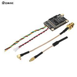Нибиру TX805 5,8 Г 40CH 25/200/600/800 МВт FPV передатчик VTX светодиодный Дисплей Поддержка OSD /Pitmode/Smartaudio для модели RC