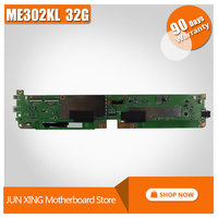 For Asus ME302KL REV1.3 motherboard With 32G Memory Mainboard free shipping