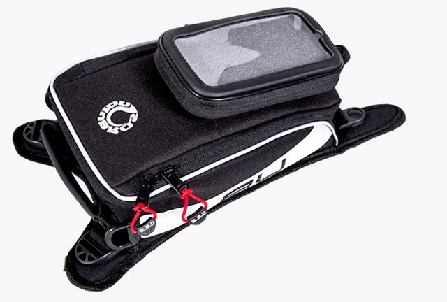Top Case Motorcycle Real 2016 New Uglybros Ubb-216 Motorcycle Oil Bags / Mobile Navigation Pack Magnetic Send Waterproof Cover
