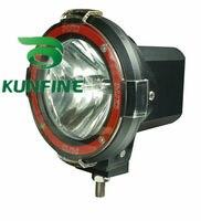 9-30 V/55 W 4 POUCE HID Conduite Lumière HID Offroad Spot/Faisceau D'inondation Lumière pour SUV Jeep Camion ATV XENON HID Feux de Brouillard