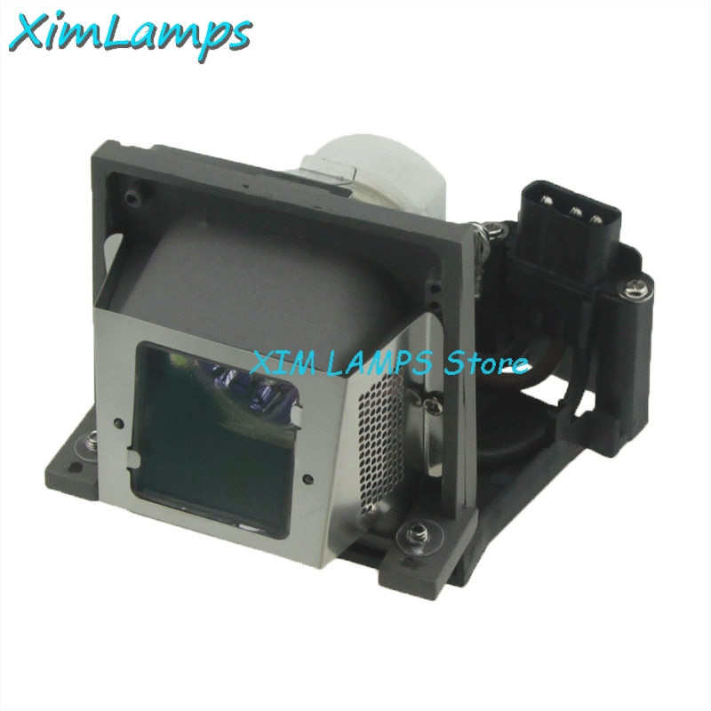 все цены на Replacement Projector Lamp with Housing VLT-XD206LP 499B045O80 for MITSUBISHI SD206U XD206U SD206 1810 Days Warranty онлайн