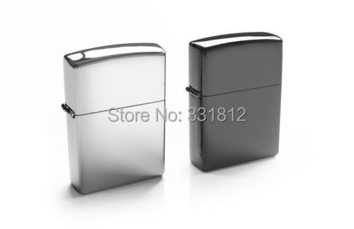 1pc USB font b Electronic b font lighter Rechargeable Battery Flameless font b Cigarette b font