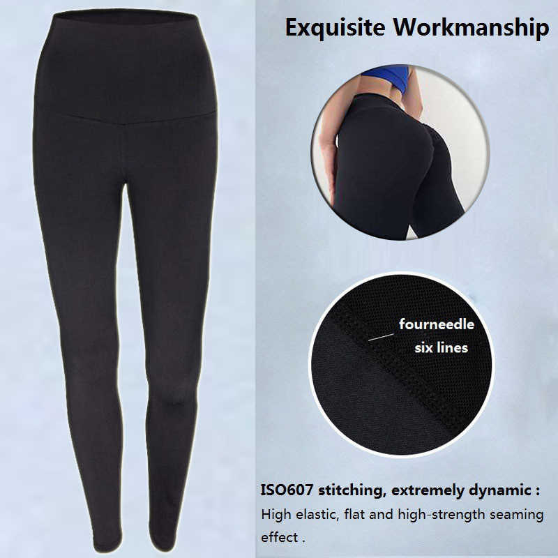 ea42fa50c2cdc ... SEXYWG Women Yoga Pants Sexy Butt Fashion Fitness Gym Sports Tight High  Waist Legging Running Seamless ...