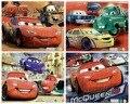2017 Продвижение Горячие Продажа Общие Унисекс Jouet Enfant 1 шт. Jigsaw Пазлы Для Детей Детские Игрушки автомобили-plex Для детские Eduional