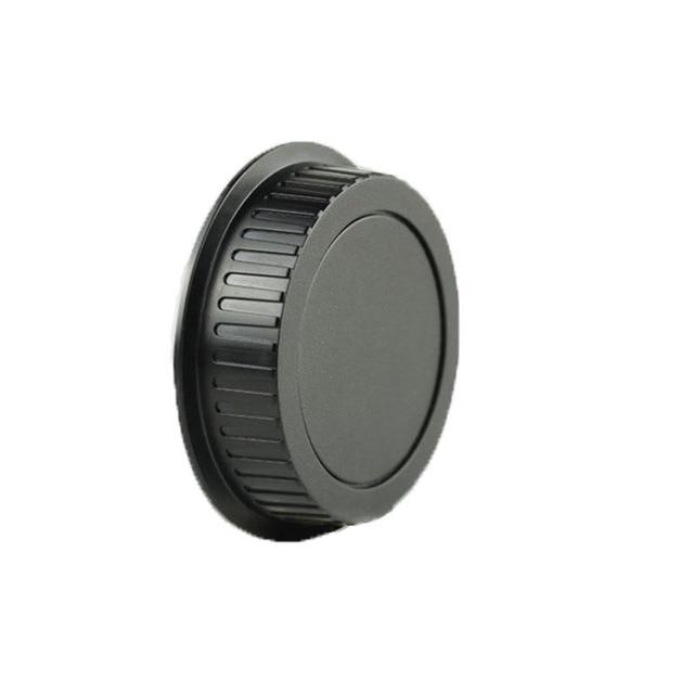 10pieces camera Rear Lens Cap for Canon 1000D 500D 550D 600D EF EF S Rebel T1i eos Camera
