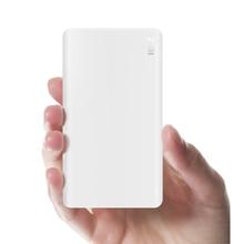 Original Xiaomi ZMI 5000mAh Powerbank QC2.0 Two-way Fast Charge 500 0mAh Power Bank for iPhone X 8 7 Plus Samsung Huawei