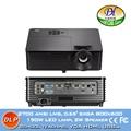 100% Digital Original 2700 LMS ANSI MHL Tecnología DLP Proyector 3D Full HD Proyector Oficina de Negocios Inteligente Beamer DH-L200A