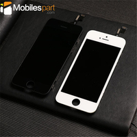 For IPhone 5S LCD Screen With Frame Replacement LCD Display Touch Screen For Apple 5S For