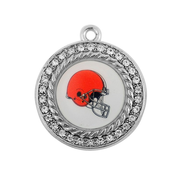 Cleveland Browns Charms Set