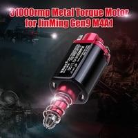 31000rmp 11.1V High Speed Torque Motor For JM Gen9 Replacement Accessories Motor