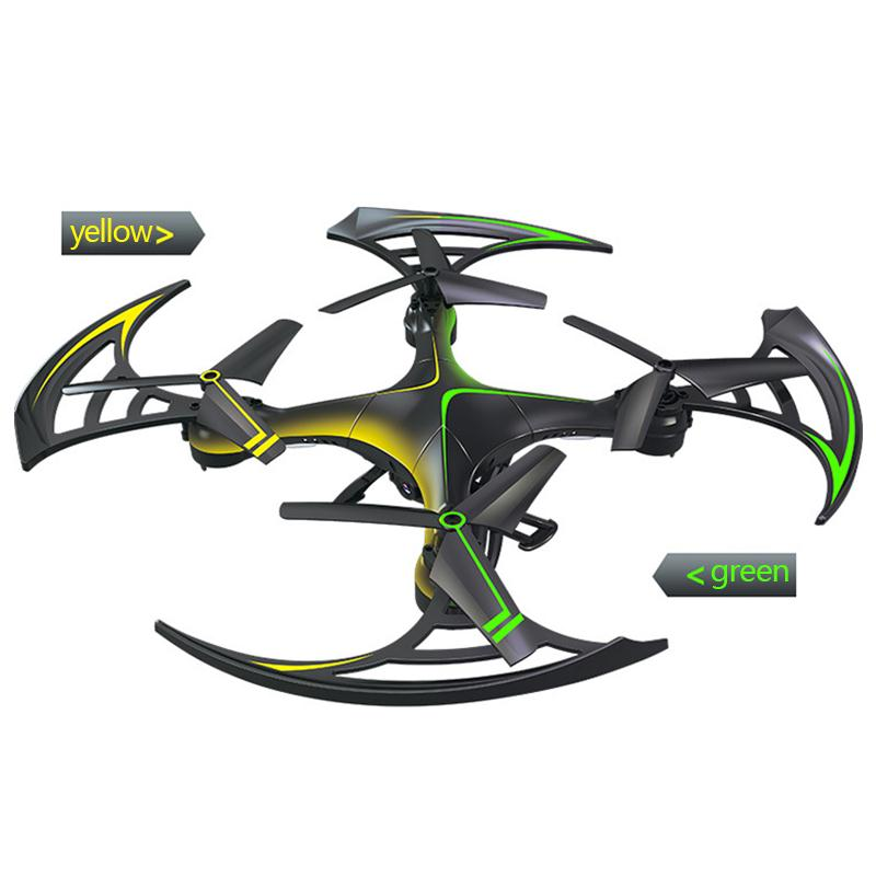 2.4GHz 6 Axis Gyro RC Drone Remote Control Quadcopter 3D Flip RTF Toys Helicopter