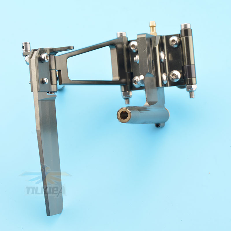 Fliegenfischen Spinning Rollenhalterung Anchor Rollenhalterung Wheel Rod
