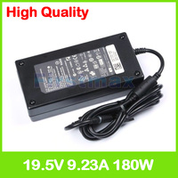 19 5V 9 23A 180W Laptop AC Adapter Charger For Dell Precision M4600 M4700 M4800 Mobile