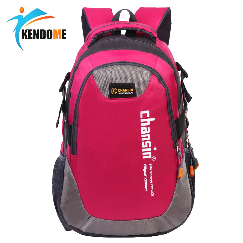 Hot Outdoor Camping Wear Resistant Backpack Mountaineering Hunting Travel Backpack Big Capacity Waterproof Sports Bag
