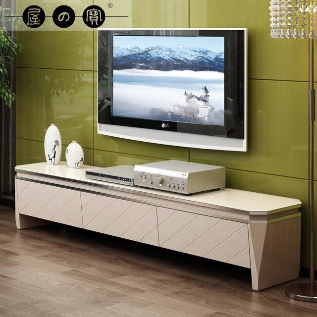 casa del tesoro del mobile porta tv da letto moderno design ...