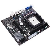 Ga A55 S3P placa mãe nova ddr3 dimm placas de mainboard desktop a55 a75 s3p cpu soquete fm1 hdmi r20