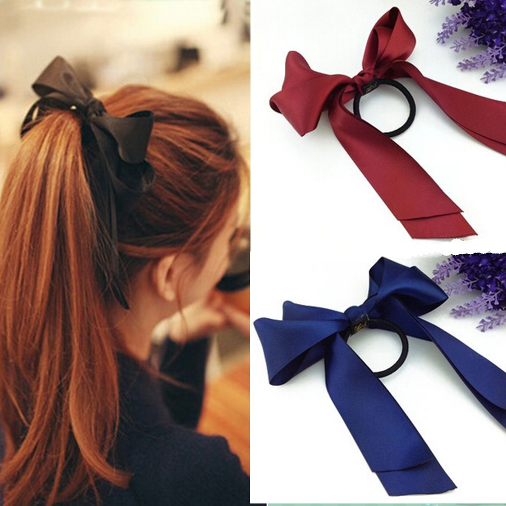 preferential hair band scrunchie
