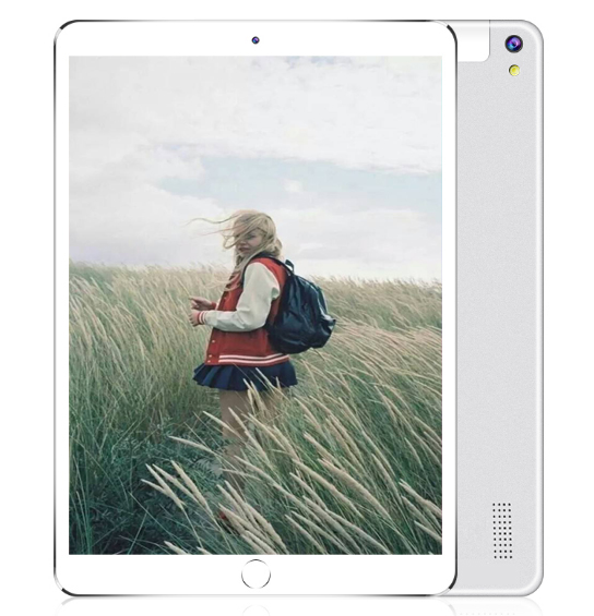 BDF 10 Inch Android 7.0 Octa Core 3G Network Tablet PC 4GB RAM 64GB ROM 1280*800 Resolution Phablet Dual Camera
