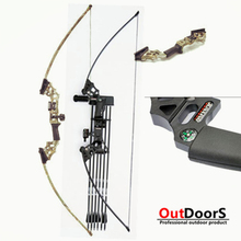 Shipping Free 40lbs camoufalge bow hunting Recurve bow straight contests archery bow fast  hunting outdoor bows