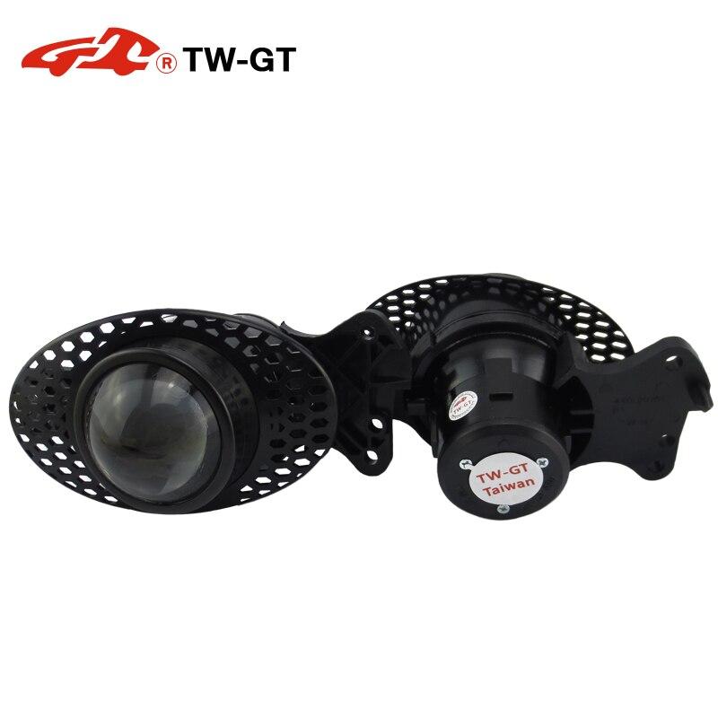 TW-GT 2.5 xenon hid lampada della nebbia lente del proiettore fendinebbia H11 per MERCEDES BENZ R-CLASS W251 M-CLASS w164 G-class w463 E-class w211