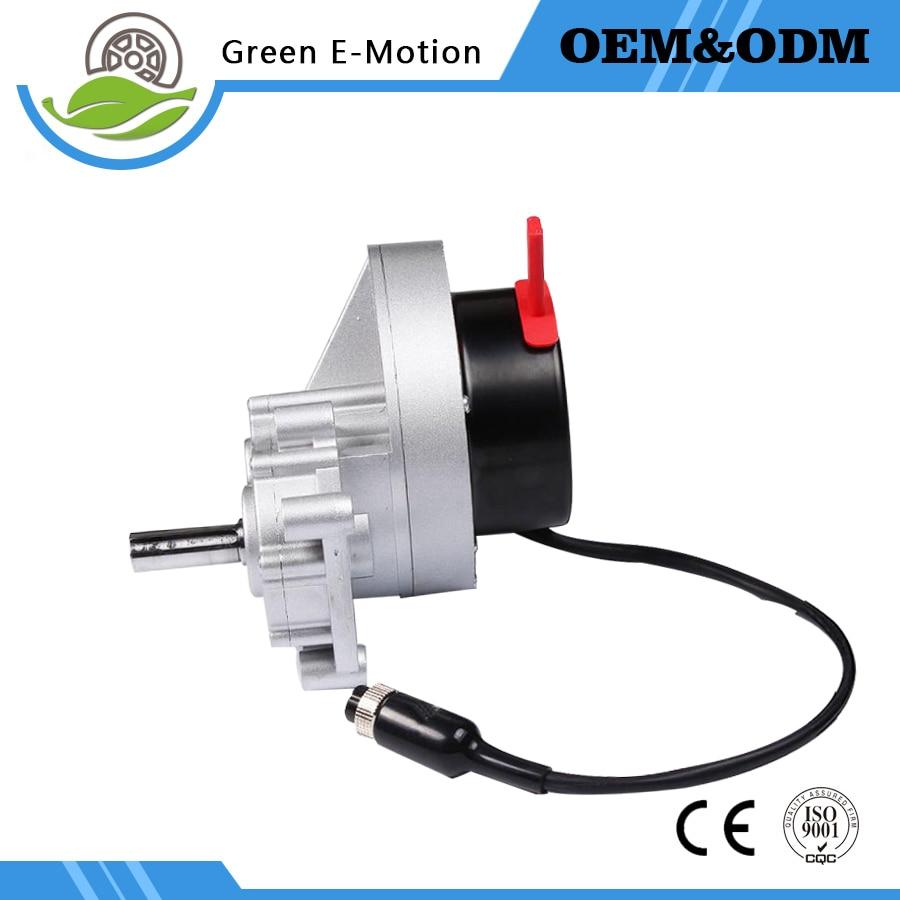 Online Buy Wholesale Brushed Hub Motor From China Brushed