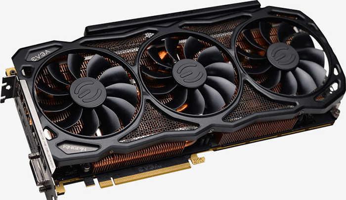 Bykski, tarjeta gráfica de cobertura completa, bloque de refrigeración por agua, uso para EVGA GTX1080Ti KINGPIN GPU, radiador, bloque de cobre con RGB