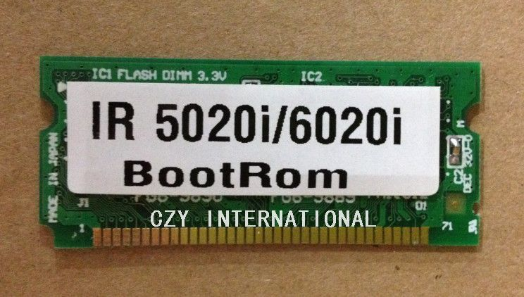 For  Canon IR5020 IR6020 IR5020I IR6020I Compatible BootRom, Printer card