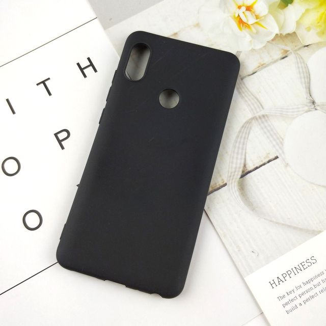 TPU  Black Note 5 phone cases 5c64f32b1a609