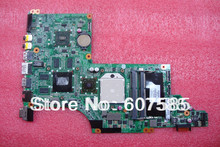 For HP DV7T 605498-001 Laptop Motherboard Mainboard&100% tested+free shipping