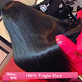 Best Brazilian Virgin Hair Straight Top Grade 8A Straight Virgin Hair Bundle Deals Virgin Brazilian Straight Hair One Piece Only
