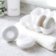 Portable Liquid Soap Bottle Storage Box For Travel