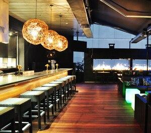 Image 5 - Реплика сети Etch современный подвесной светильник Тень Лампа для гостиной кабинета кухни