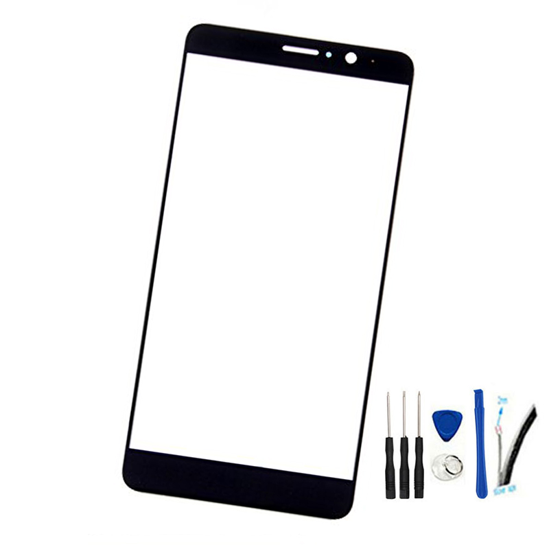 Front Screen Outer Lens Top Glass Lens Replacement Part