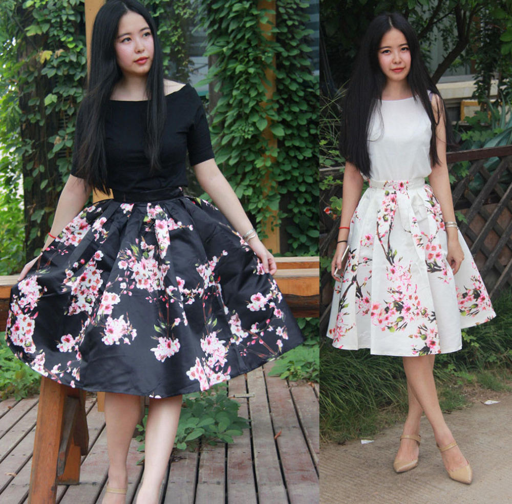 Popular 50s Skirt-Buy Cheap 50s Skirt lots from China 50s Skirt ...