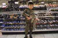 新しい屋外エアガン迷彩子供スーツ軍事戦術制服服セット少年フィット迷彩陸軍子供スポーツセット