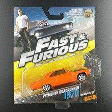 Hot Wheels 1:55 Veloce Furious Giocattolo Auto Dodge Charger Edizione da Collezione In Metallo Pressofuso Modello di Auto Giocattoli Per Bambini Regalo