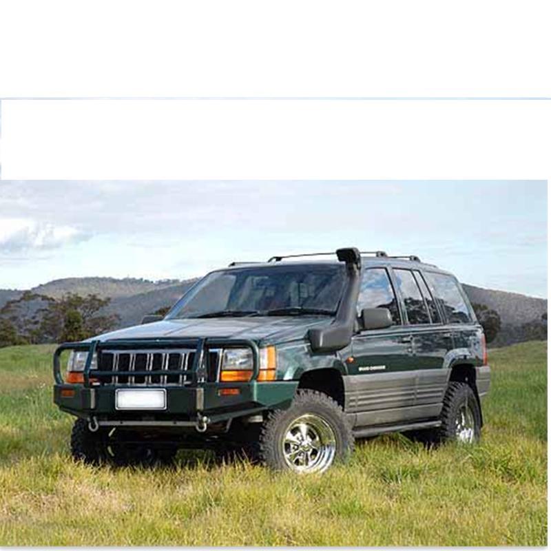 Citycarauto Snorkel Kit Para Se Adequar Para Grand Cherokee Zj Zg 1993 1998  Safari De Admissão De Ar Em Entradas De Ar De Automóveis U0026 Motos No ...