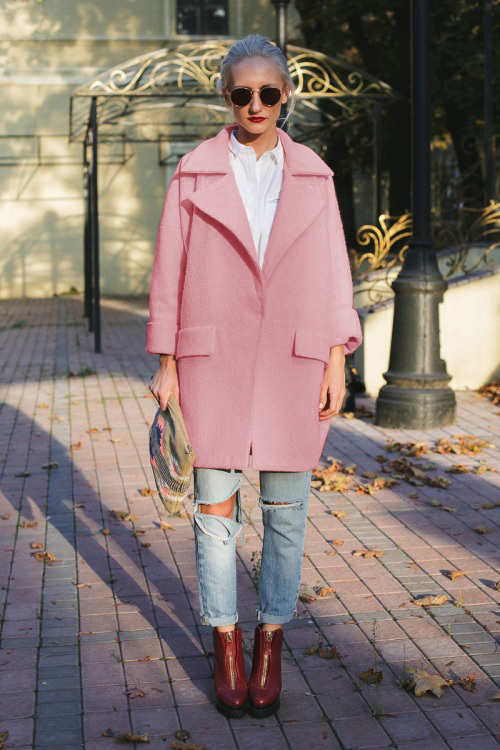 Online Get Cheap Pink Coats Uk -Aliexpress.com | Alibaba Group