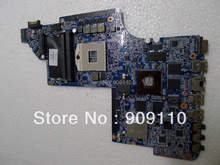 DV6-6000 non-integrated motherboard for H*P laptop DV6-6000 641489-001