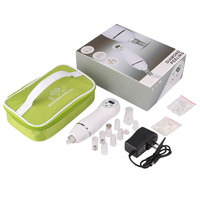Spaire 6 Tips Diamond Dermabrasion Machine Face Cleansing Diamond Microdermabrasion Dermabrasion