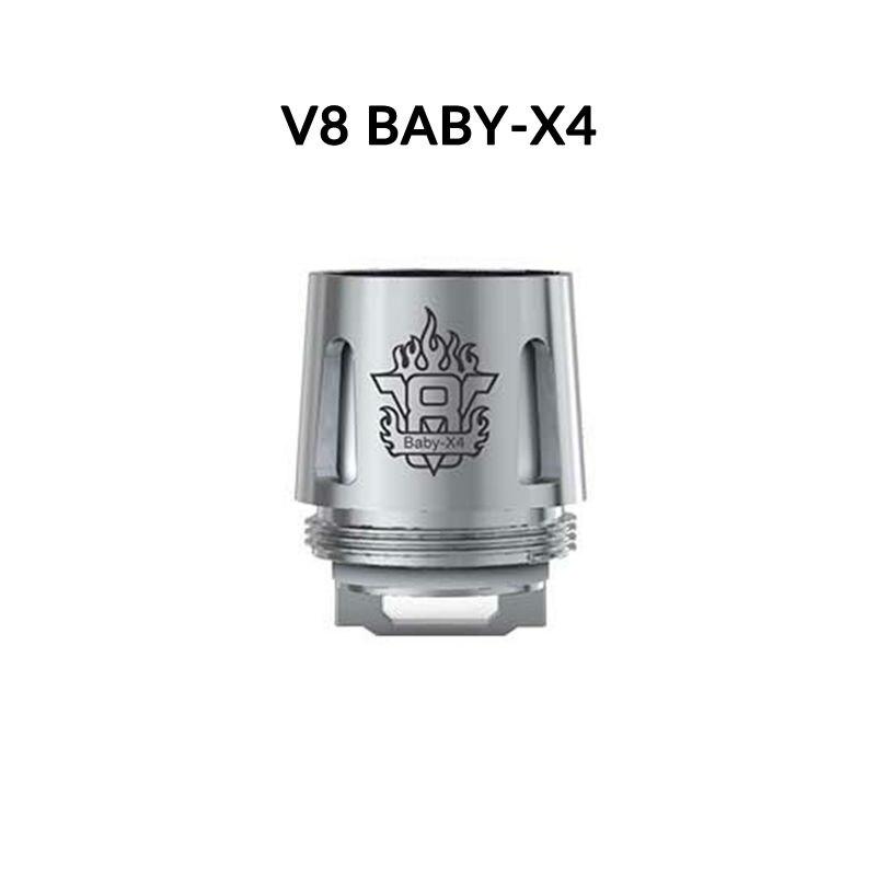 Smok TFV8 TFV8 M2 T8 T6