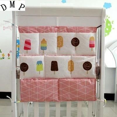 Cartoon Baby Bed Accessories 62 52cm